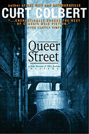 Queer Street by Curt Colbert